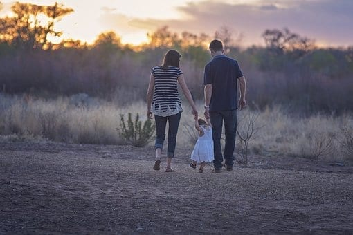 Wieso Rituale so wichtig und heilsam sind - Mehr Ruhe im Alltag mit Kindern 14