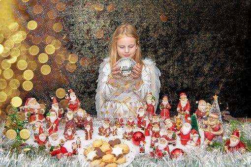 Advent mit Kindern - Besinnliche Weihnachtszeit mit Kleinkindern 1