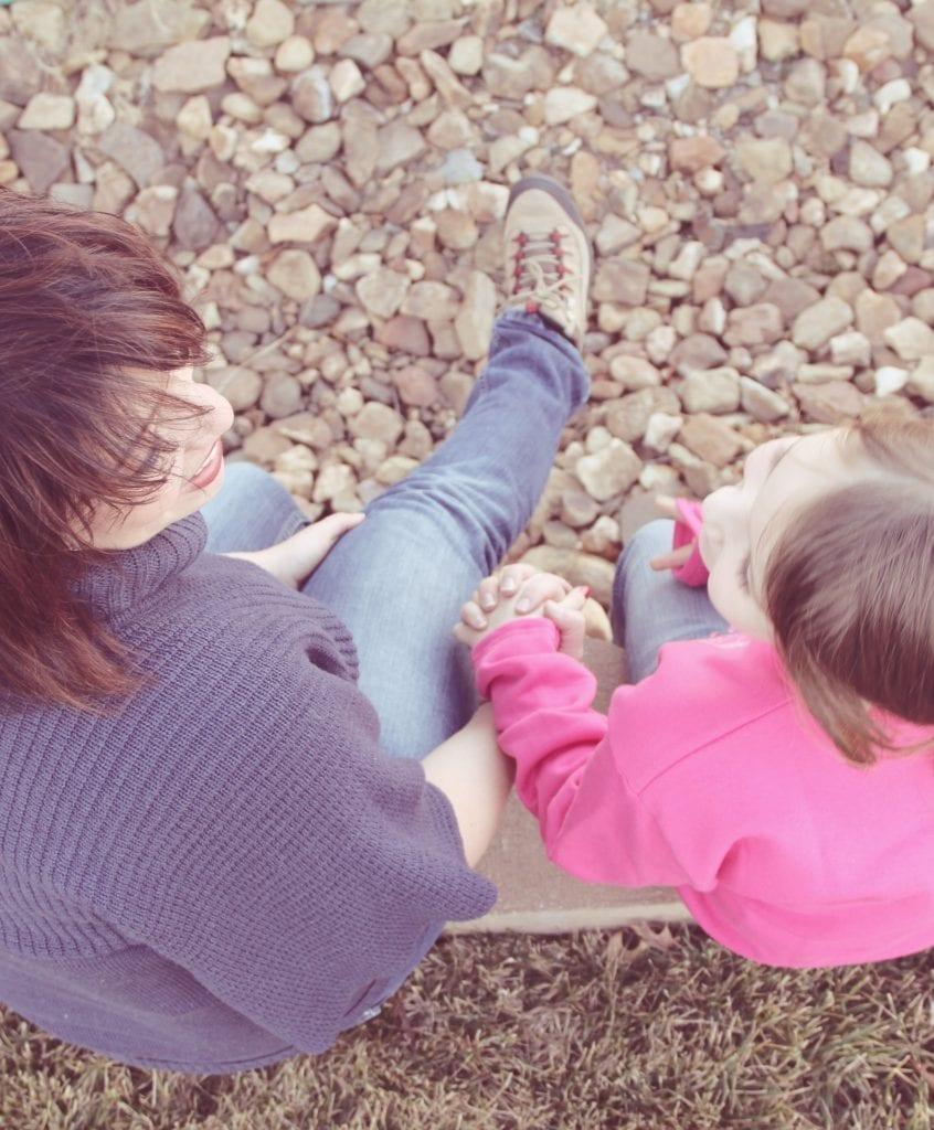 Mutter Kind Beziehung stärken - Die 5 wirkungsvollsten Tipps. Der Dritte Tipp wirkt sofortige Wunder! Jetzt lesen! 7