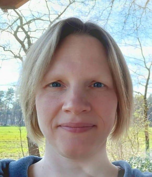 Marieke Büsing - raus aus dem Alltagstrott - Ich will mehr vom Leben