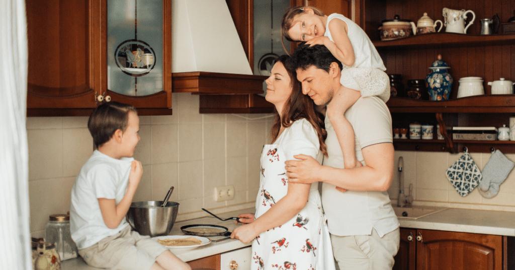 Wie überstehst du als Mutter die Corona Quarantäne mit deiner gestresste Familie? Update 7