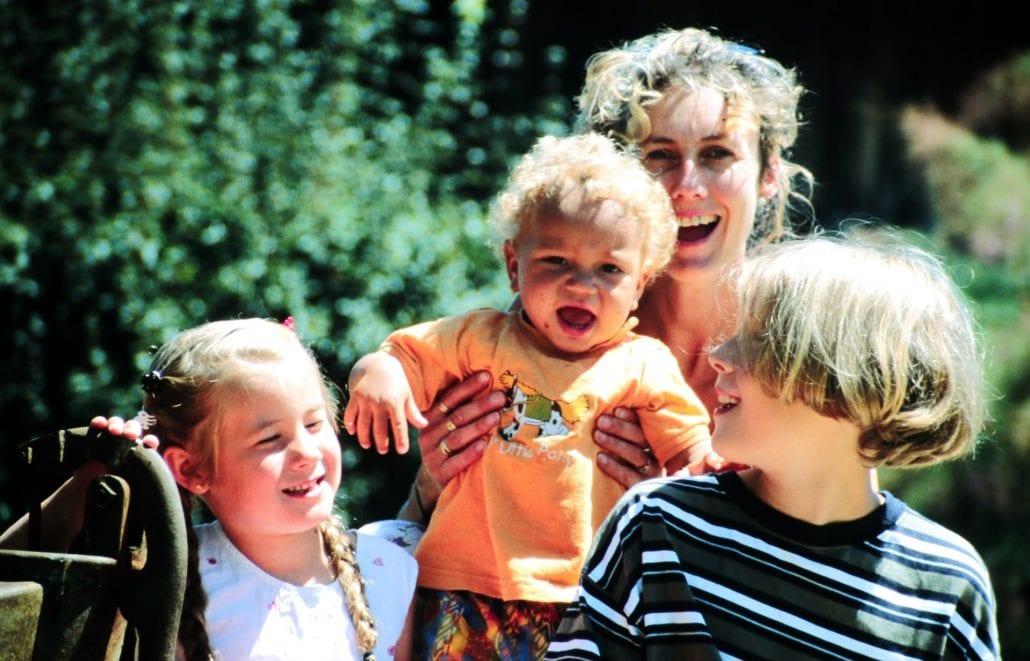 Effektive Online Kurse um die Mutter Kind Bindung nachhaltig zu stärken