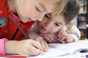 Geschwisterstreit unter Kindern - Der ausführliche Online Kurs