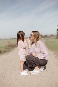Schreien bringt nichts - Mein Kind bringt mich zum Ausrasten