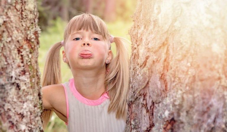 Dein Kind hört nicht und Provoziert nur - 4 Methoden die wirklich helfen